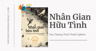 Review sách Nhân Gian Hữu Tình