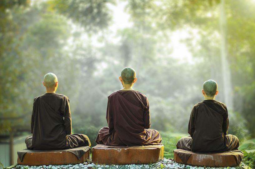 """Phật pháp cho rằng, """"Tham, Sân, Si"""", còn được gọi Tam độc, là ba kiểu phiền não căn bản của con người. Trên thực tế, mỗi người chúng ta đều không thể tránh được tâm Sân, nhưng một số người có thể giấu cái Sân của mình đi mà không biểu hiện ra bên ngoài."""