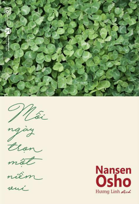 Mỗi ngày chọn một niềm vui - Nansen osho