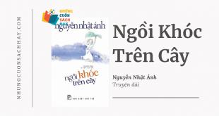 Ngồi khóc trên cây - Nguyễn Nhật Ánh