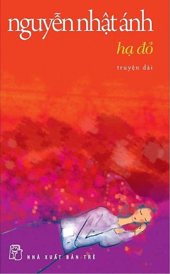Hạ đỏ - Nguyễn Nhật Ánh
