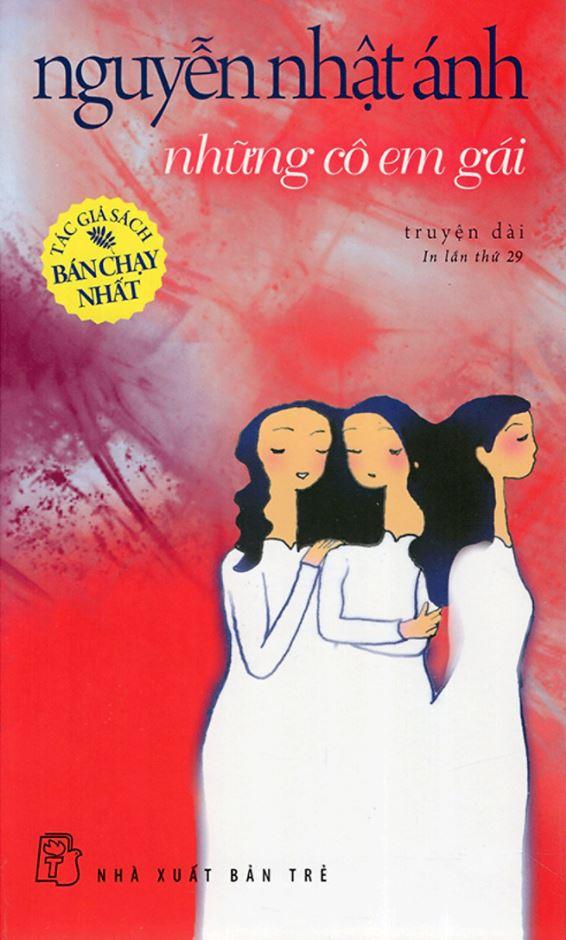 Những cô em gái - Nguyễn Nhật Ánh