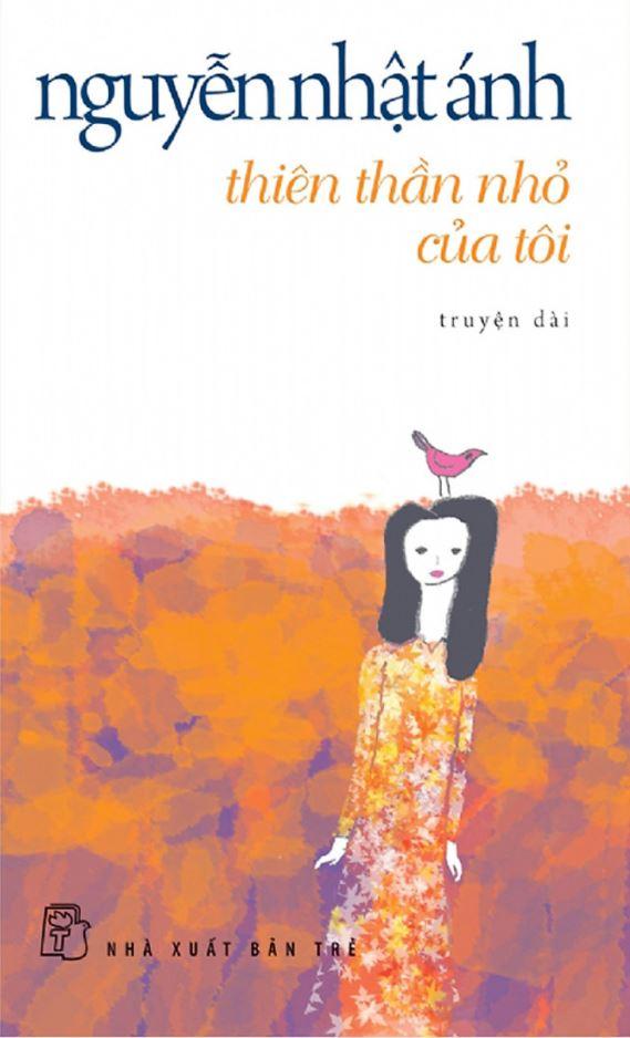 Thiên thần nhỏ của tôi - Nguyễn Nhật Ánh