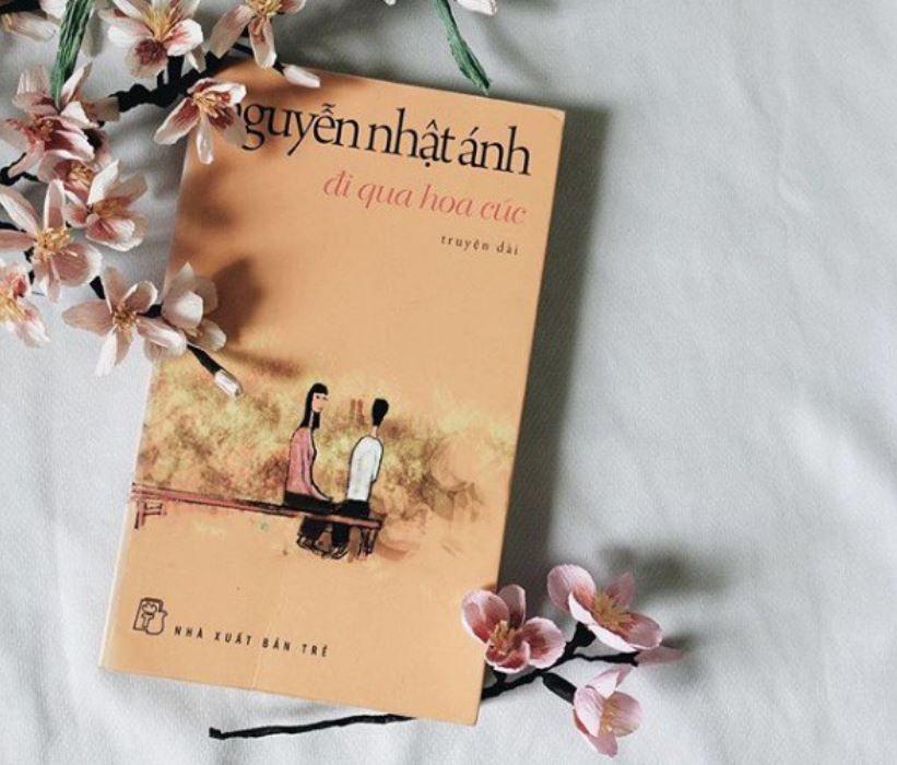 Tôi luôn yêu quý những trang văn của bác - Đi qua hoa cúc - Nguyễn Nhật Ánh