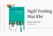 Trích dẫn Ngôi trường mọi khi - Nguyễn Nhật Ánh