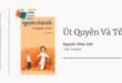 Trích dẫn sách Út quyên và tôi - Nguyễn Nhật Ánh