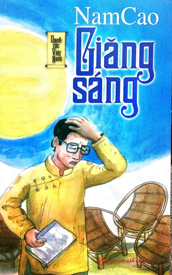 Giăng sáng - Nam Cao