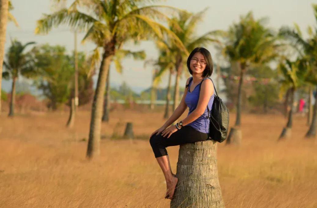 Rosie Nguyễn - tác giả sách, blogger/facebooker về văn hóa du lịch, giảng viên các khóa học kỹ năng và huấn luyện viên yoga.