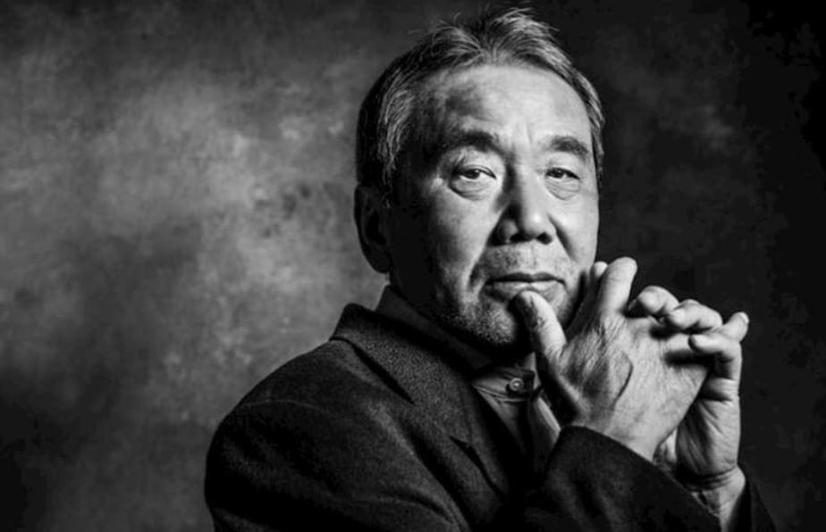 Tiểu thuyết gia Haruki Murakami