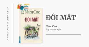 Trích dẫn sách Đôi mắt - Nam Cao