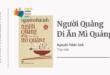 Trích dẫn sách Người quảng đi ăn mì quảng - Nguyễn Nhật Ánh