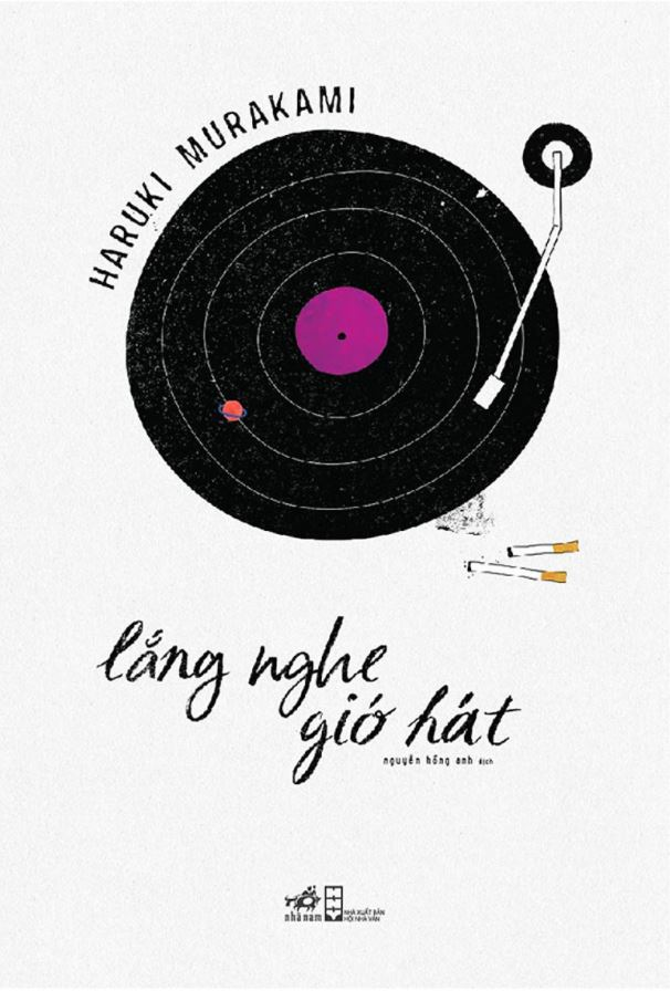 Lắng nghe gió hát - Haruki Murakami