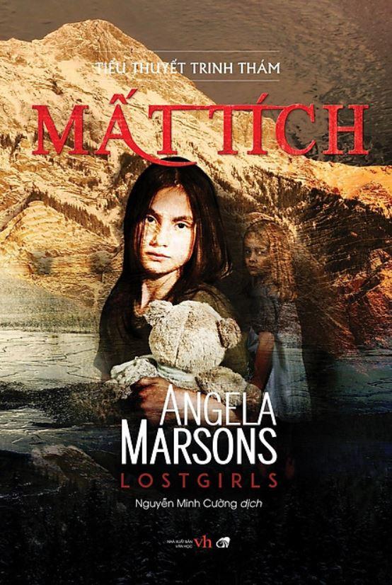 Mất Tích - Angela Marsons