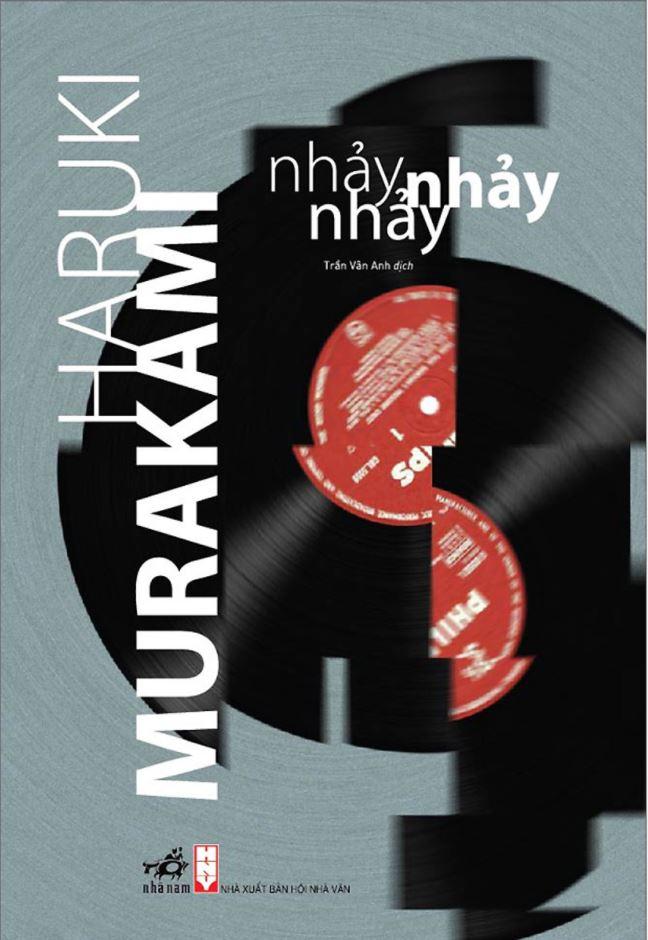 Nhảy nhảy nhảy - Haruki Murakami