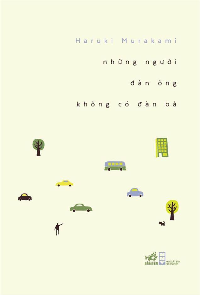 Những Người Đàn Ông Không Có Đàn Bà - Haruki Murakami