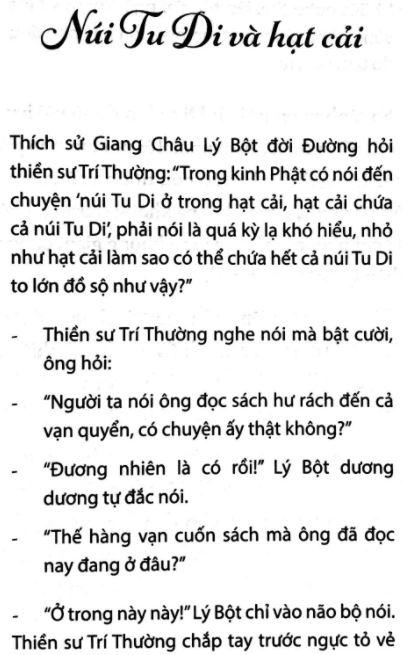 Trích dẫn sách Pháp Môn Hạnh Phúc - Tinh Thần - Đại sư Tinh Vân 2