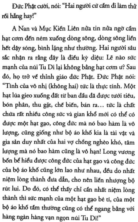 Trích dẫn sách Pháp Môn Hạnh Phúc - Tinh Thần - Đại sư Tinh Vân 7