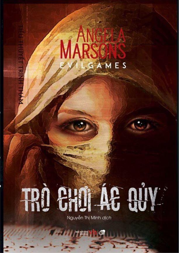 Trò Chơi Ác Quỷ - Angela Marsons