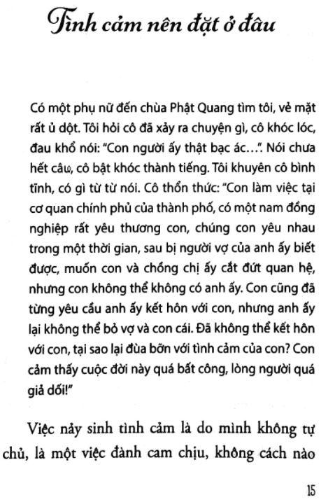 trích đoạn Pháp Môn Hạnh Phúc - Gia Đình - Đại sư Tinh Vân 2