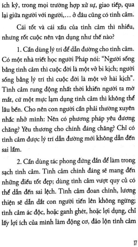 trích đoạn Pháp Môn Hạnh Phúc - Gia Đình - Đại sư Tinh Vân 4