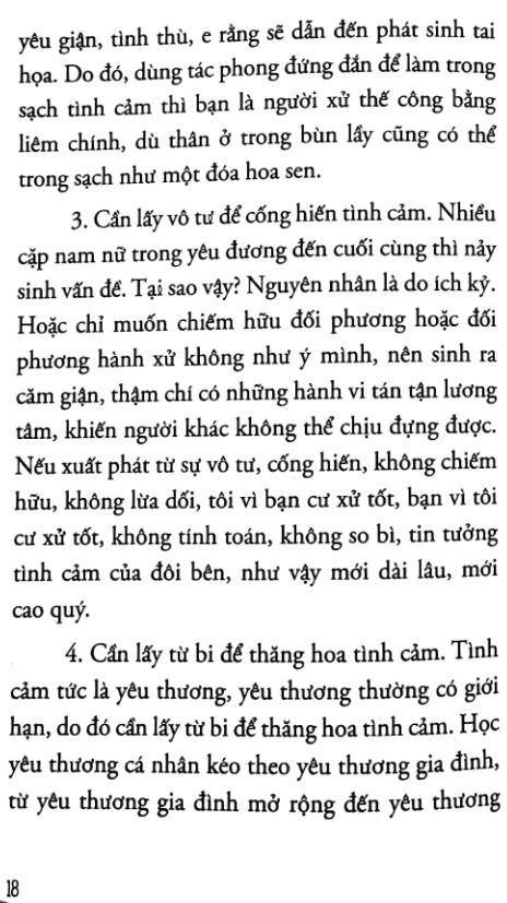 trích đoạn Pháp Môn Hạnh Phúc - Gia Đình - Đại sư Tinh Vân 5