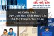 5 Cuốn Sách Dạy Con Hay Nhất Được Các Bố Mẹ Truyền Tai Nhau