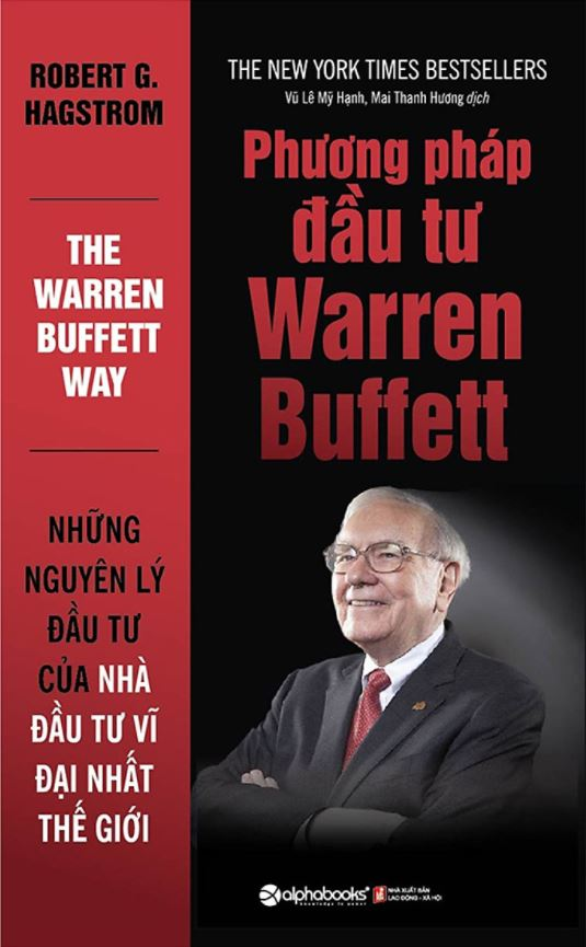 Phương Pháp Đầu Tư Warren Buffett - Robert G. Hagstrom