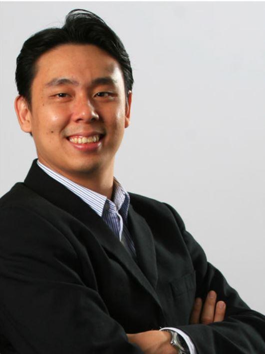 Tác giả Adam Khoo
