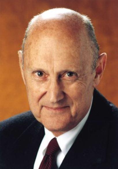 Tác giả Burton G. Malkiel