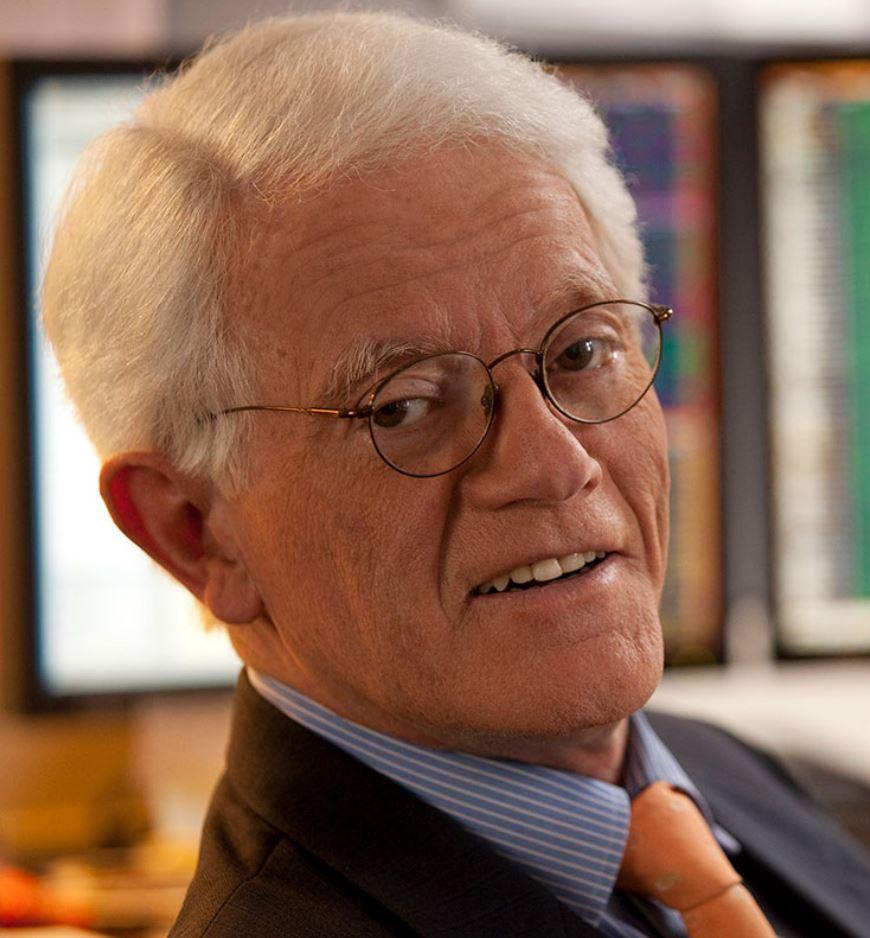 Tác giả Peter Lynch