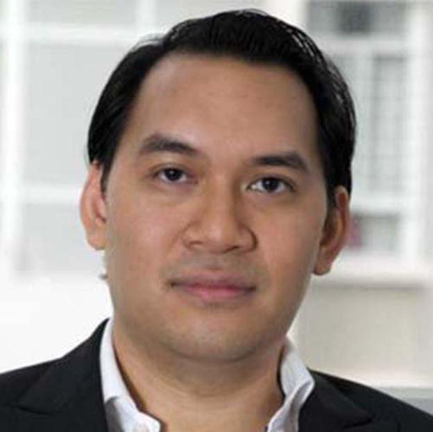 Tác giả Peter Pham