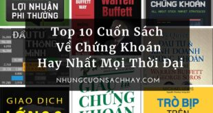 Top 10 Cuốn Sách Về Chứng Khoán Hay Nhất Mọi Thời Đại