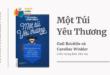 Trích dẫn sách Một Túi Yêu Thương - Gail Reichlin và Caroline Winkler