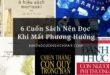 6 Cuốn Sách Nên Đọc Khi Mất Phương Hướng