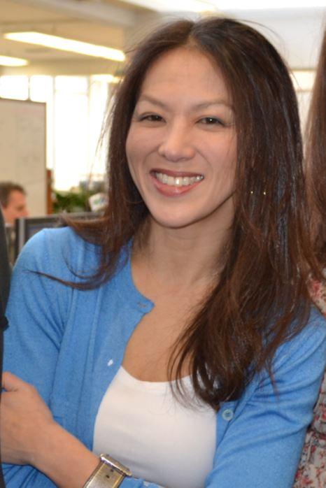 Tác giả Amy Chua