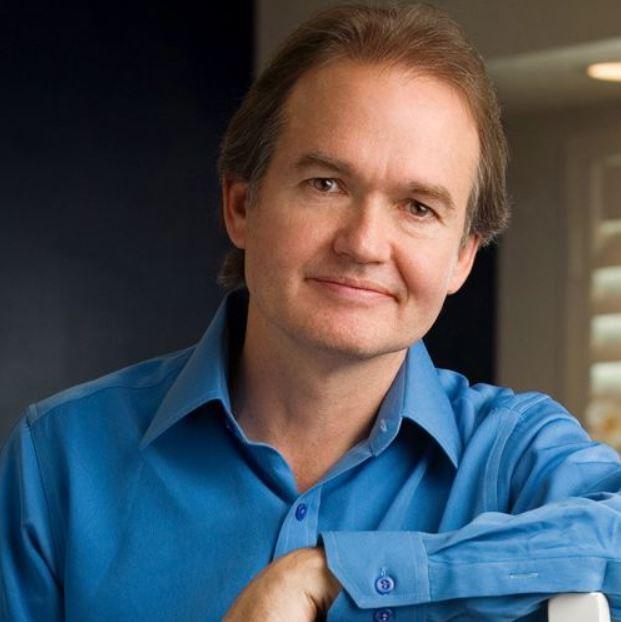 Tác giả John Gray