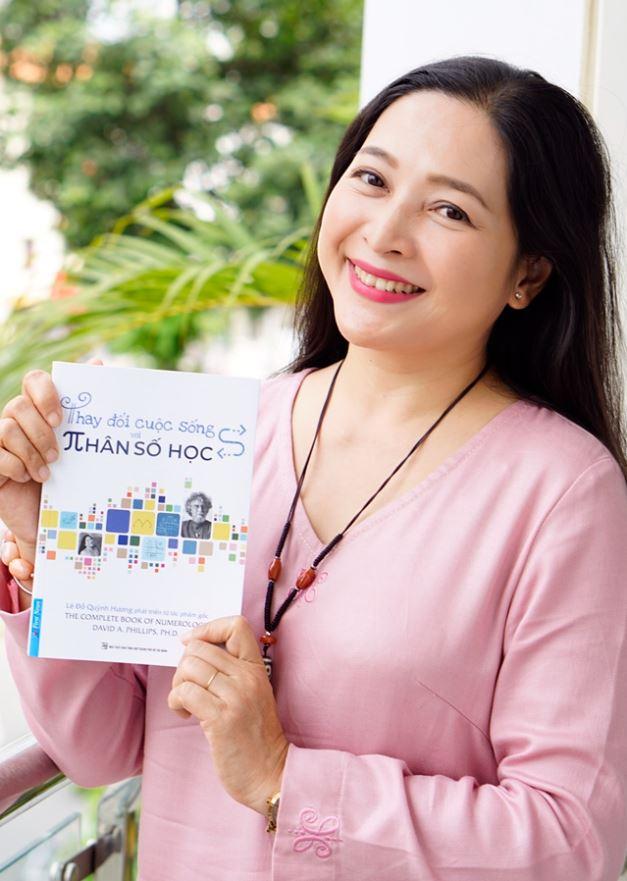 Tác giả Lê Đỗ Quỳnh Hương