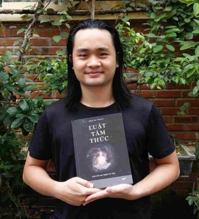 Tác giả Ngô Sa Thạch