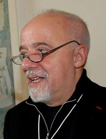 Tác giả Paulo Coelho