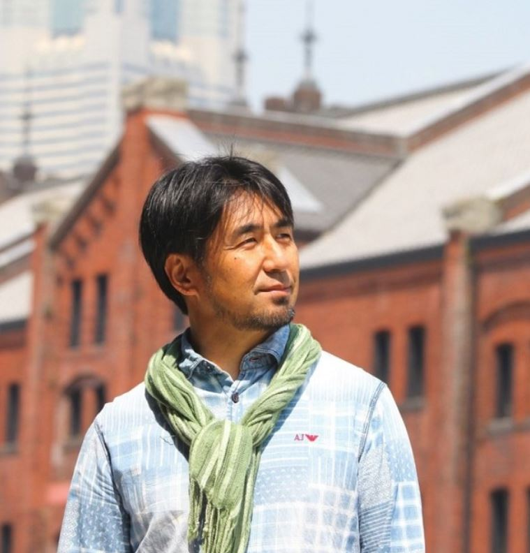 Tác giả Yasushi Kitagawa