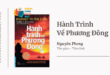 Trích dẫn sách Hành Trình Về Phương Đông - Nguyên Phong