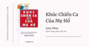 Trích dẫn sách Khúc Chiến Ca Của Mẹ Hổ - Amy Chua