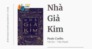 Trích dẫn sách Nhà Giả Kim - Paulo Coelho
