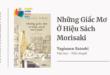 Trích dẫn sách Những Giấc Mơ Ở Hiệu Sách Morisaki - Yagisawa Satoshi