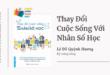 Trích dẫn sách Thay Đổi Cuộc Sống Với Nhân Số Học - Lê Đỗ Quỳnh Hương