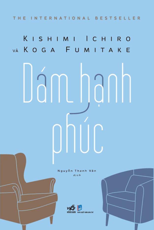 Dám Hạnh Phúc - Kishimi Ichiro và Koga Fumitake