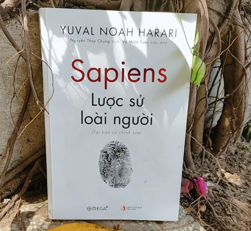 Dương Ngọc Nhung review sách Sapiens Lược Sử Loài Người - Yuval Noah Harari