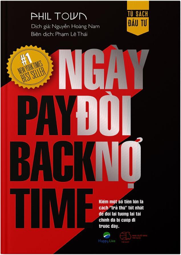 Payback Time - Ngày Đòi Nợ - Phil Town