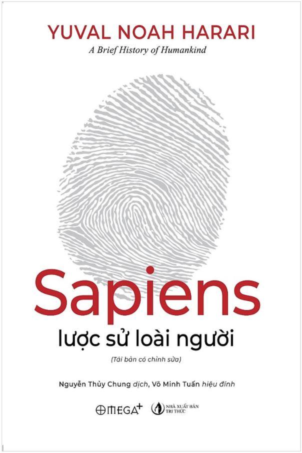Sapiens Lược Sử Loài Người - Yuval Noah Harari