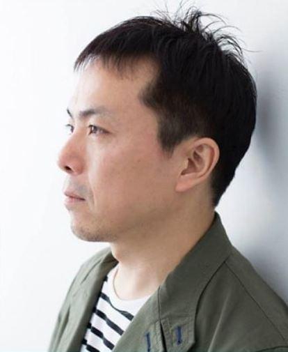 Tác giả Koga Fumitake